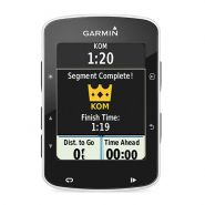 Garmin Edge 520 HRM/CAD Fietsbundel vergroting