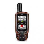 Garmin GPSMAP 64S vergroting