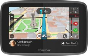 TomTom GO 5200 World vergroting