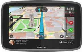 TomTom GO 6200 World vergroting